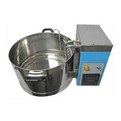 Oil Bath High Temperature