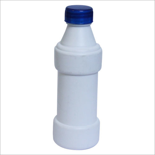 HDPE Shocker Oil Bottle