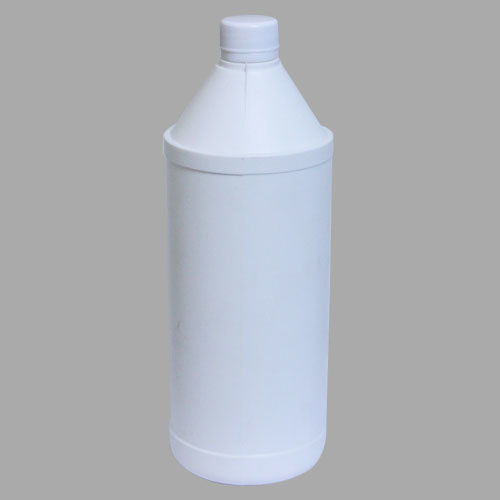 1 Ltr Plastic Coolant Bottle