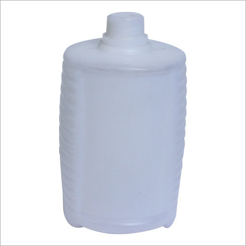 1 Ltr Plastic Chemical Bottle