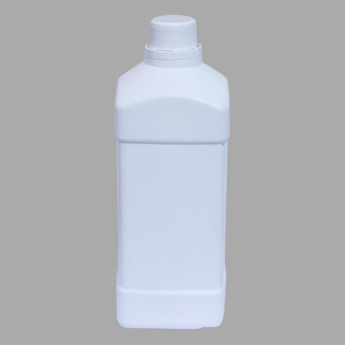 750 ml Plastic Chemical Bottle
