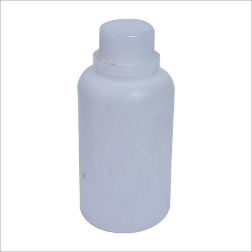 Plastic Chemical Bottle