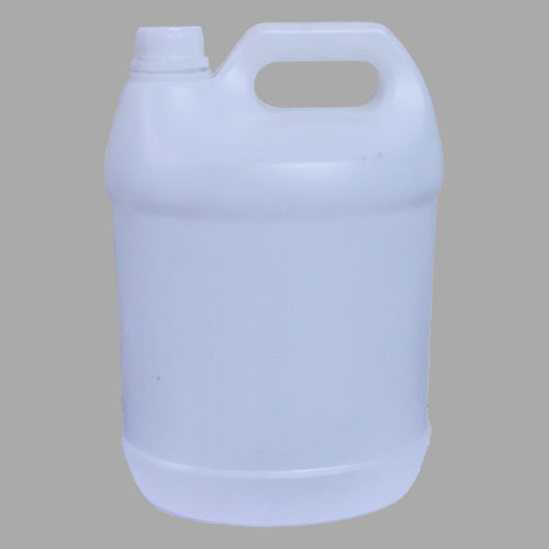 HDPE Half Round Jerry Can