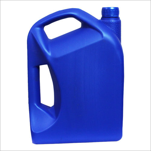 HDPE Engine Oil Bottle