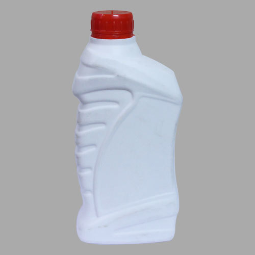 Engine Oil Bottle