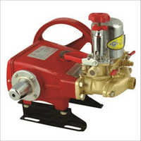 HTP Spray Pumps