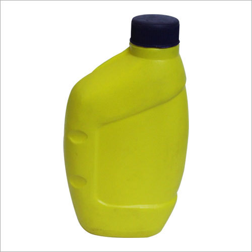 HDPE Brake Oil Bottle