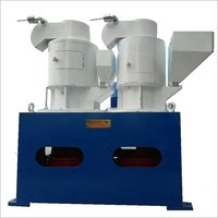 Vertical Rice Whitener Machine