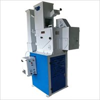 Rubber Roll Sheller - Pneumatic