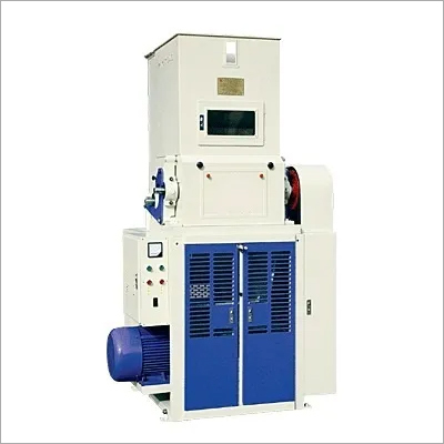 Automatic Rubber Roll Sheller
