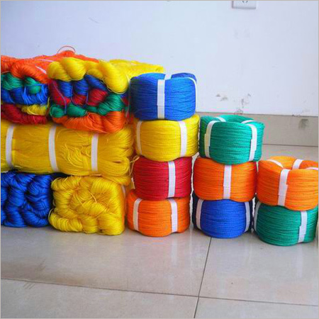 Industrial HDPE Rope