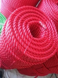 Industrial PP Mono Rope