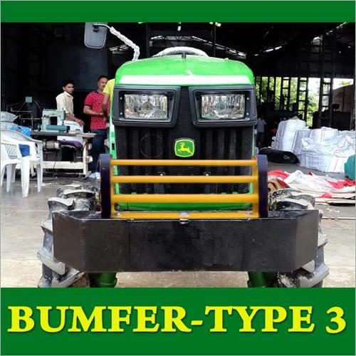 Jhon Deere Bumfer