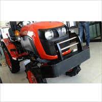 Kubota Mini Tractor Bumper