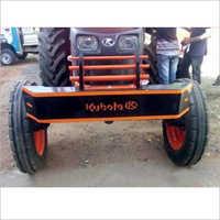 Kubota Tractor mu5501 Bumper