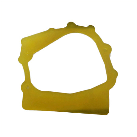Polyurethane Leak Testing Seal