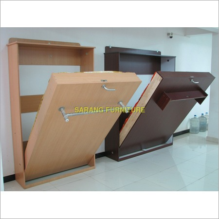 Wall Mounting Bed