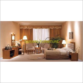 Hotel Furniture Set