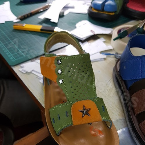 Seanthetic Leather Laser Cutting Services