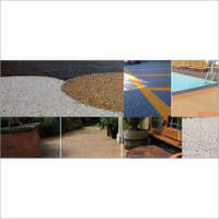 Permeable Floor Systems