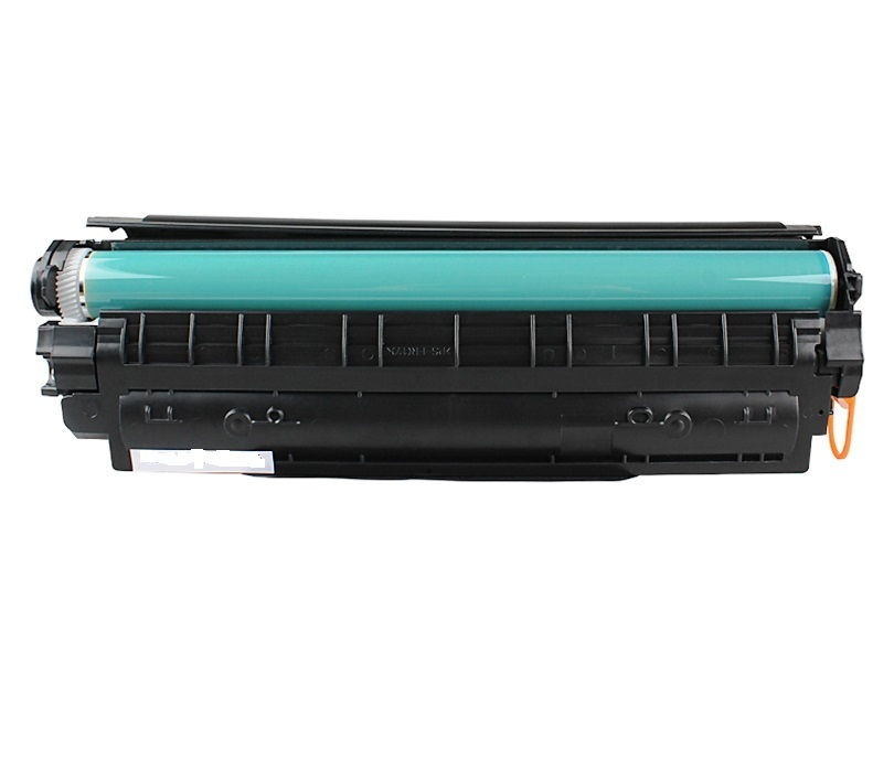 Laserjet CB436A Toner Cartridge (Black)
