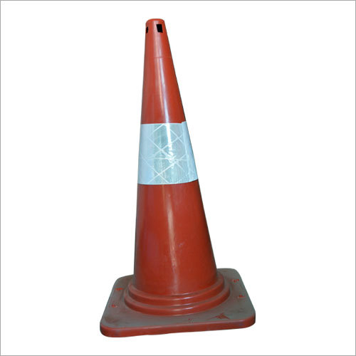 Traffic Plastic Cone