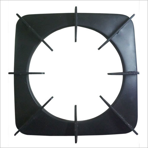 8 Legs Deluxe Gas Stove Pan Support
