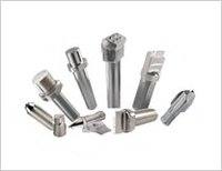 Stationary Diamond Dressers,PCD/PCBN Tools & Wear