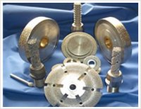 Brazed Products – CHATUR