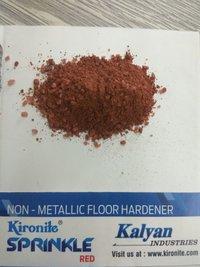 Concrete Floor Harener