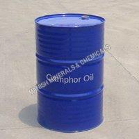 Camphor Residue
