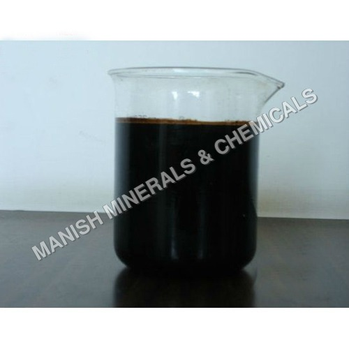 Black phenyl Raw Material