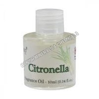 Citronella Fragrance