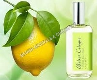 Citrus lime fragrance