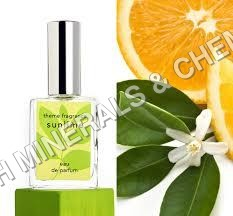 Oil Base Fragrances