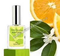 Lemon Orange Fragrance