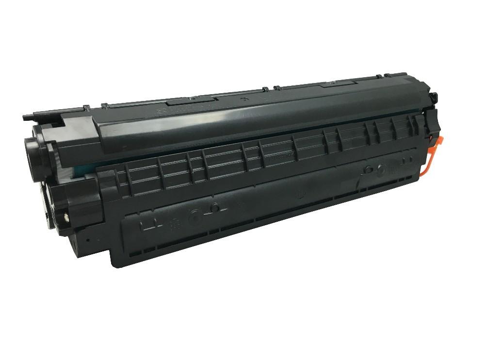 Laserjet CB435A Toner Cartridge (Black)