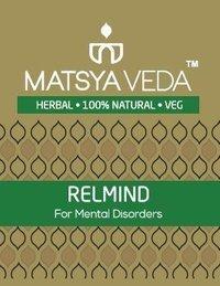 Depression herbal medicine