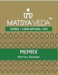 Herbal Memory booster