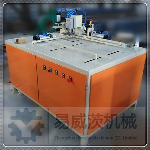 Pallet Block Cutting Machine