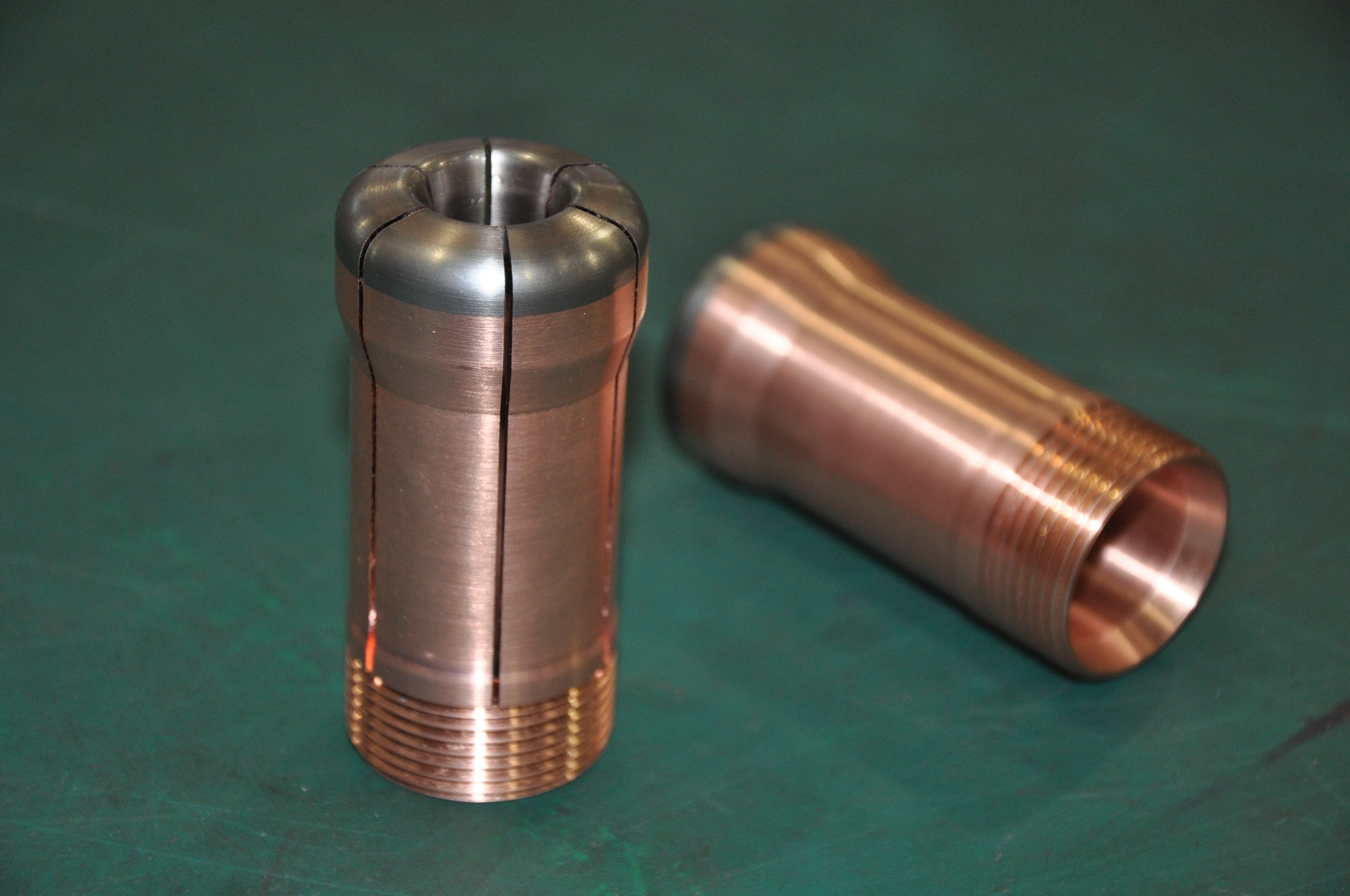 Tungsten Copper Switch Contact
