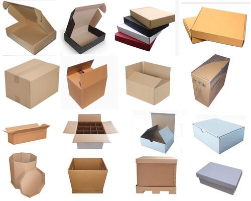 Corrugated Carton Box