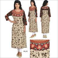 Priya's Kashish Print Designer Kurti