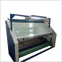 Automatic Fabric Rolling Machine