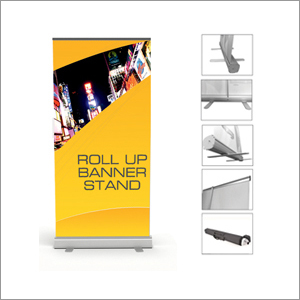 Advertising Display Boards