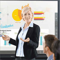 Samsung Interactive Whiteboard Solution