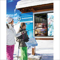 Samsung Outdoor Series Smart Signage