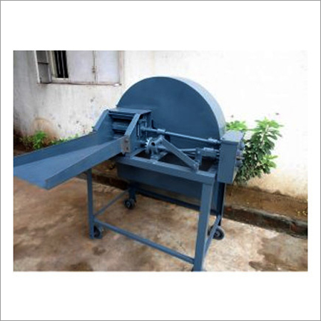 Power Chaff Cutter Machine