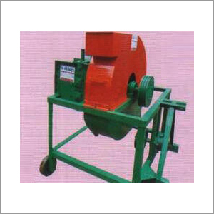 5 HP Heavy Duty Chaff Cutter