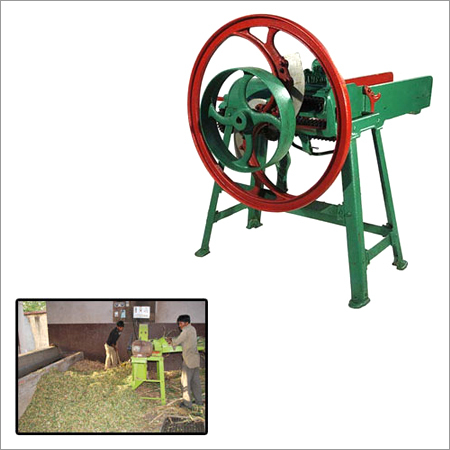 Chaff Cutters for Cutting Fodder